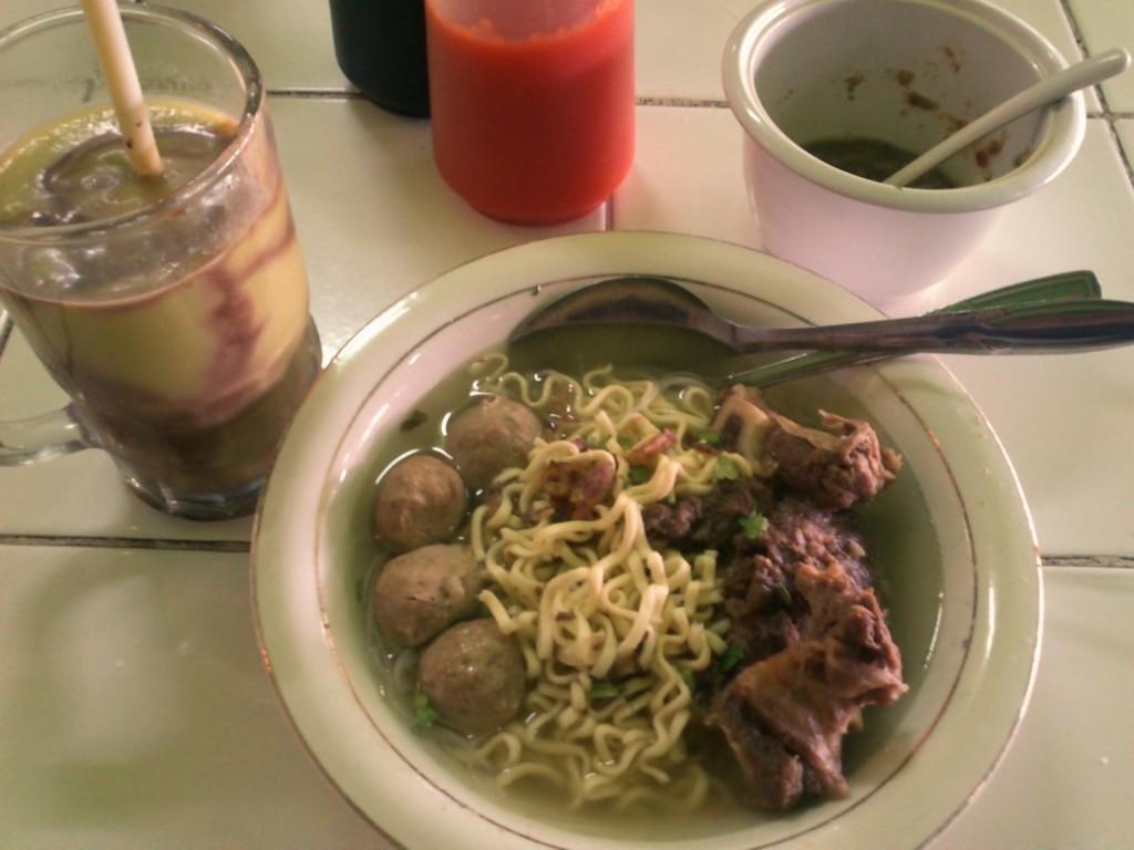 Kuliner Pekanbaru