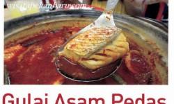 Gulai Asam Pedas Patin Riau