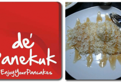 Nikmatnya Menu Pancake Modern