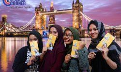 English Corner Tawarkan Program Kursus Bahasa Inggris Bergaransi BISA