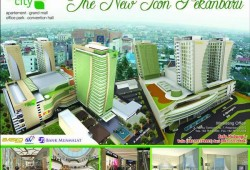 Coming Soon Green City Mall, Premium Superblock