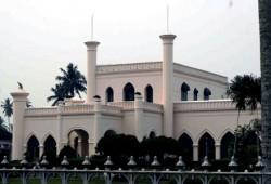 Riau Tanah Air Kebudayaan Melayu