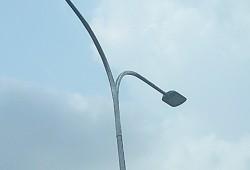 Hemat Energi, Pemko Gunakan Lampu LED
