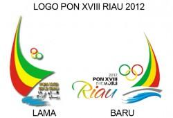 Makna Logo PON Riau