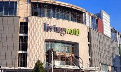 Mall Living World Pekanbaru Resmi Beroperasi