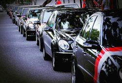 Para Pecinta Mercedes Riau Berkumpul Bentuk Klub