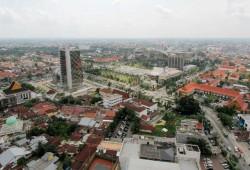 Riau Jadi Ibu Kota RI ?