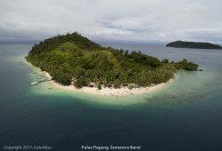 Berlibur ke Pulau Pagang, Gak Nyesal…!