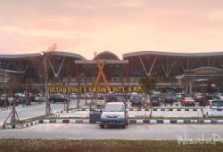 Sultan Syarif Qasim II Gerbang Dunia Baru Riau