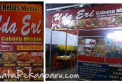 Mie Rebus Medan, Kuliner Nikmat Hanya Rp 10 Ribu