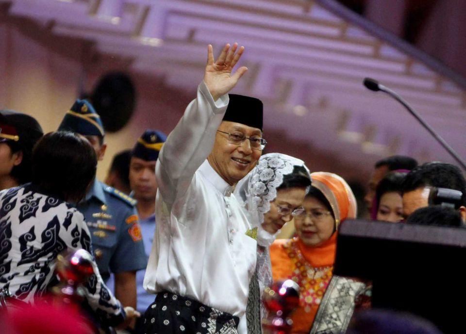 """Wapres : """"PON Riau Sukses,, !"""""""