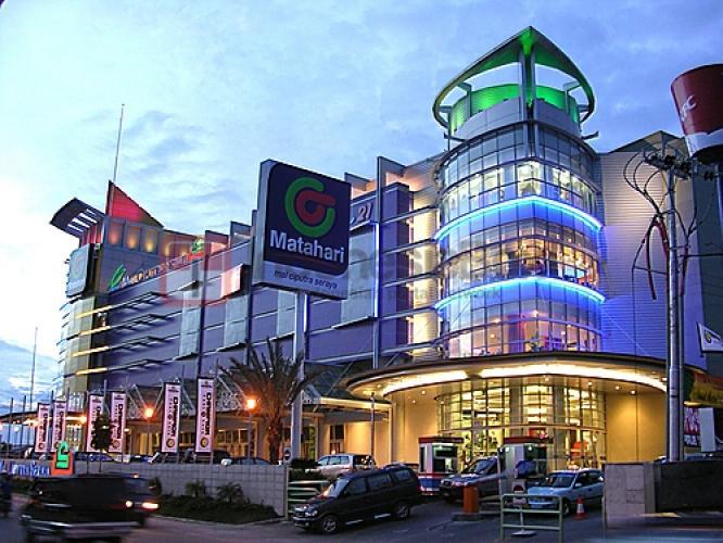Mall Ciputra Pekanbaru, Mall-nya Anak Muda PKU
