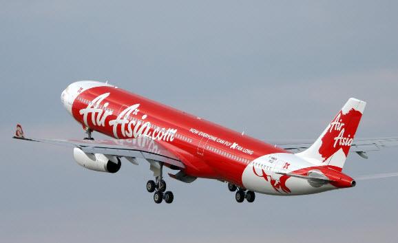 AirAsia Terbang Langsung Pekanbaru – Bandung Setiap Hari