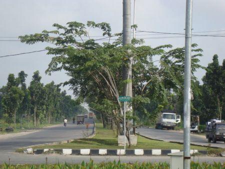 Pemko Serius Bangun Jalan Lingkar