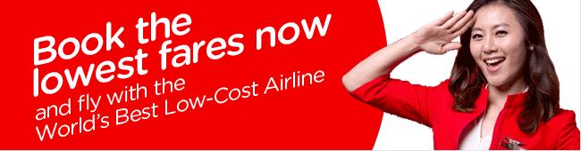 AirAsia Buka Rute Baru Pekanbaru – Medan