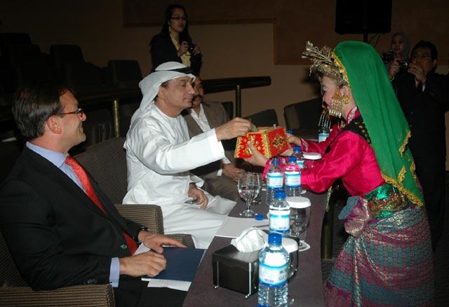 Berkapur Sirih, Tradisi Melayu Riau