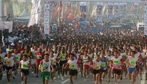 HUT Kota, 1 Juni Gelar Lomba Lari 10K