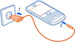 Cara Cepat Isi Ulang Ponsel Ala Traveler