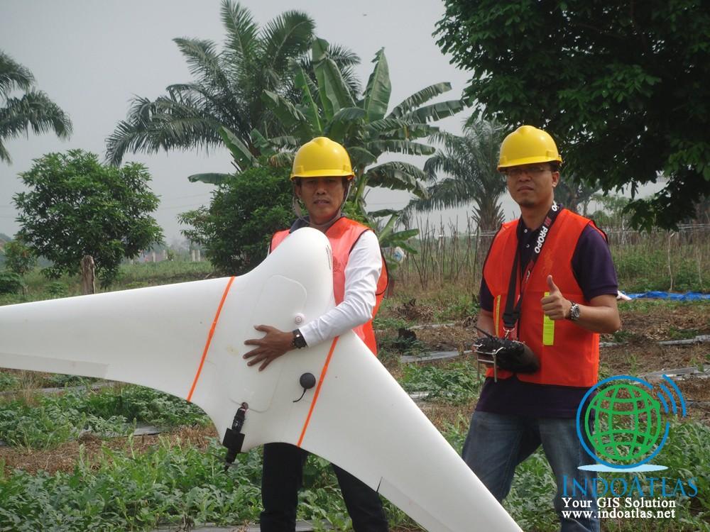 IndoAtlas, Perusahaan Survey Canggih Rintisan Anak Riau
